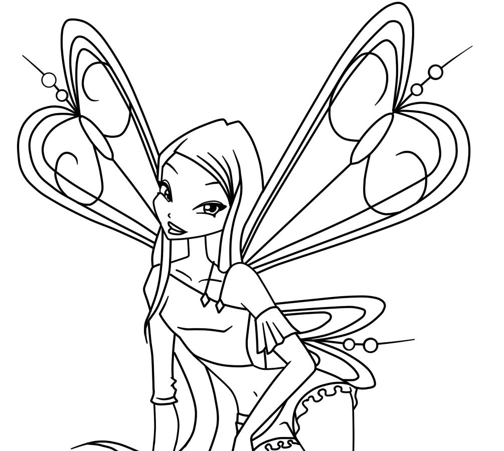 Winx Magic Site Il Respiro Della Primavera